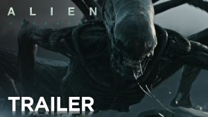 Alien: Covenant (2017) video/trailer