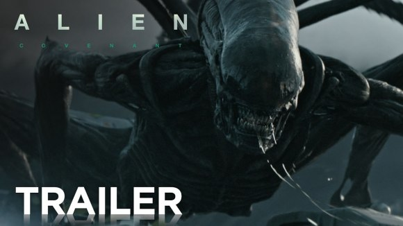 Alien: Covenant - Official Trailer 2