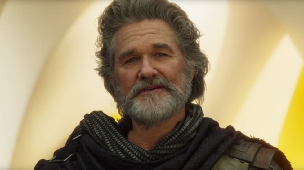 Ego in amusante trailer Marvels 'Guardians of the Galaxy Vol. 2'