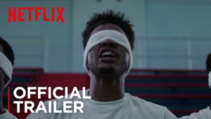 Burning Sands (2017) video/trailer