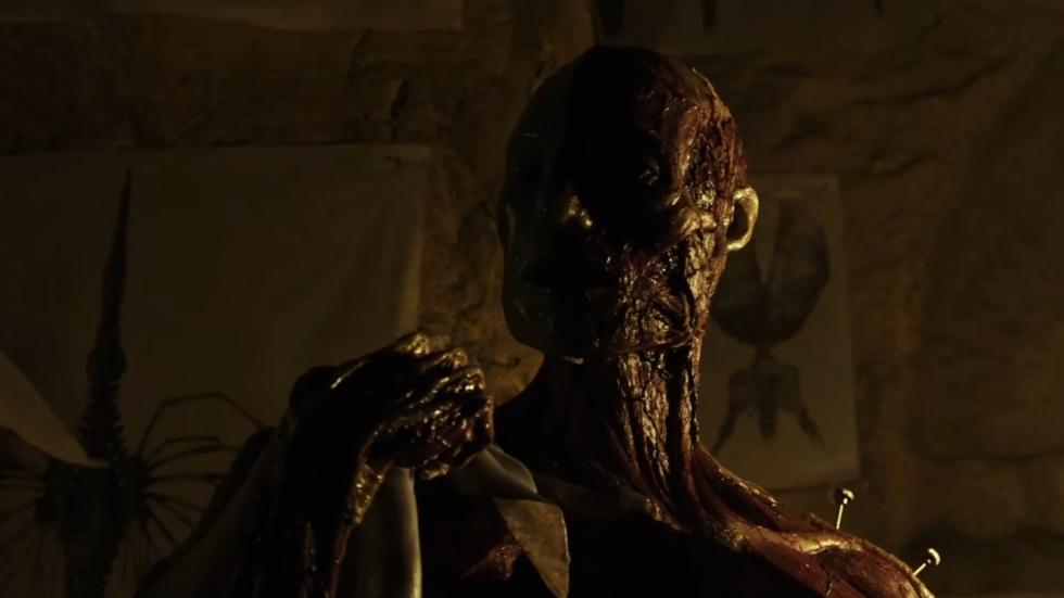 Check de Red Band-trailer voor 'Alien: Covenant'!