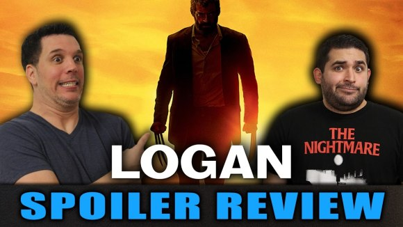 Schmoes Knows - Logan spoiler review