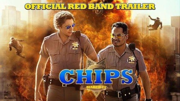 CHIPS - Official Red Band Trailer