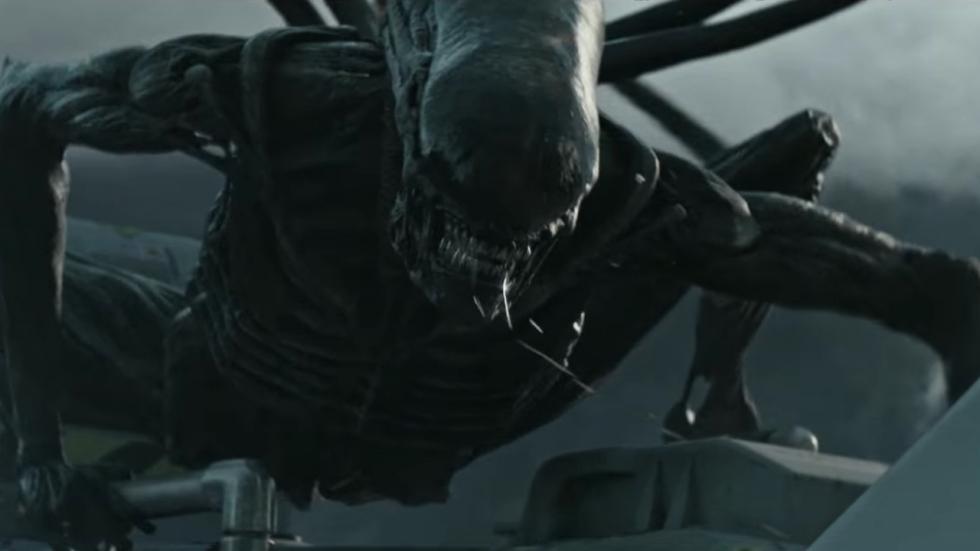 18 feiten die je moet weten over 'Alien: Covenant'