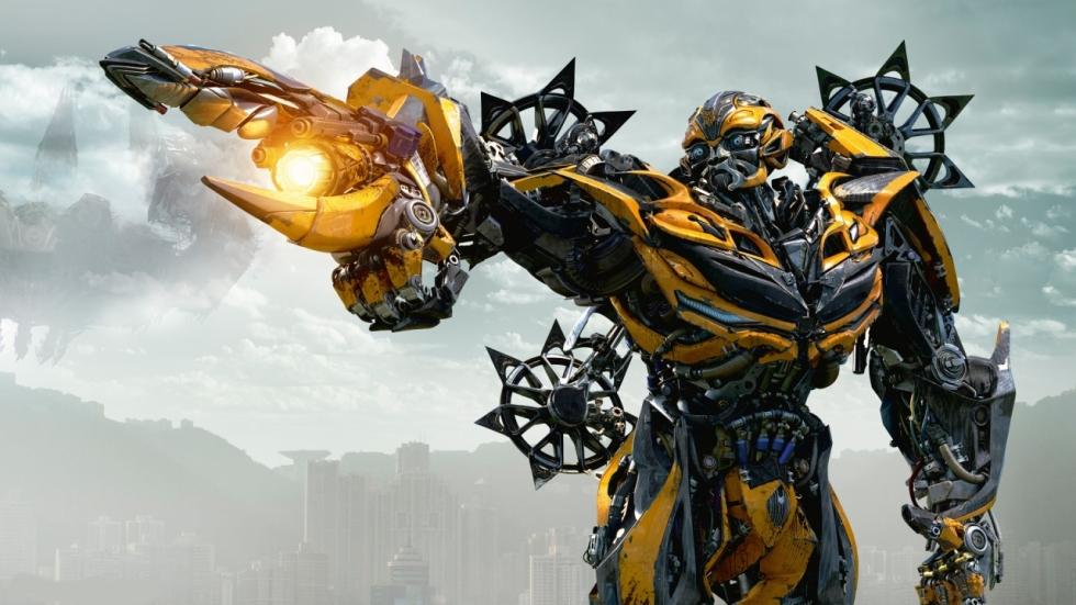 Regisseur gevonden voor Transformers-film rond Bumblebee