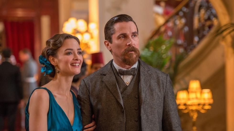 Historische romance met Oscar Isaac en Christian Bale in tweede trailer 'The Promise'
