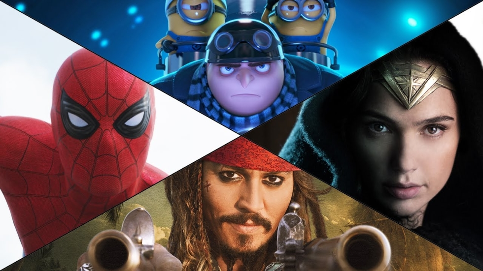 POLL: de zomerfilms van 2017