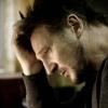 Robert Duvall naast Liam Neeson en Viola Davis in 'Widows'