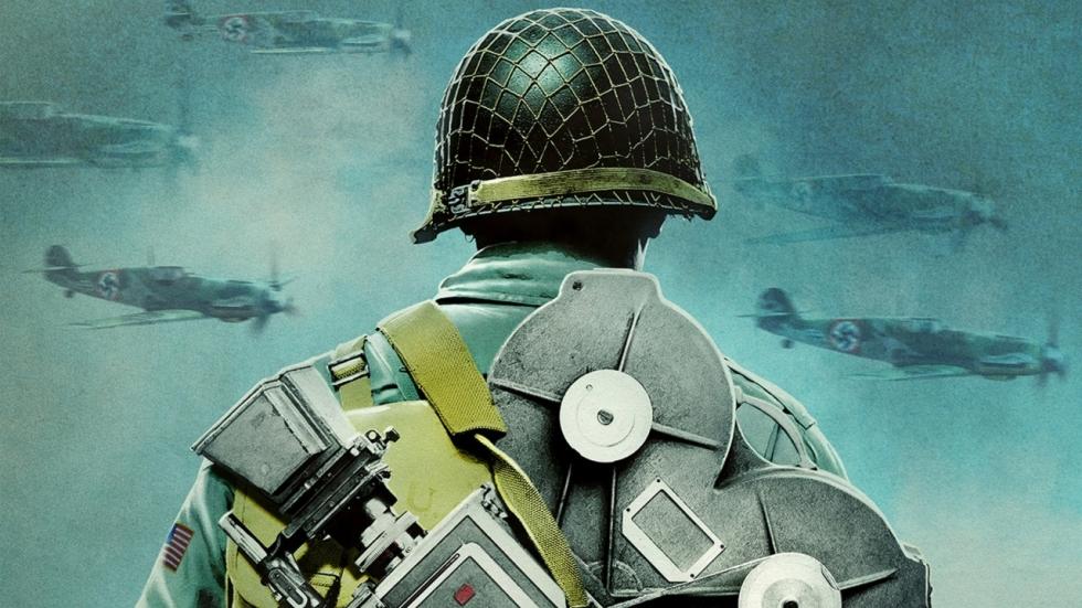 De Tweede Wereldoorlog in films in 'Five Came Back' trailer