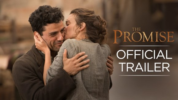 The Promise - official trailer