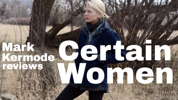 Kremode and Mayo - Certain women reviewed by mark kermode