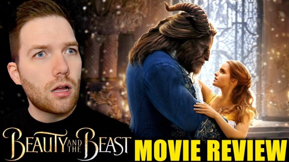 Chris Stuckmann - Beauty and the beast - movie review