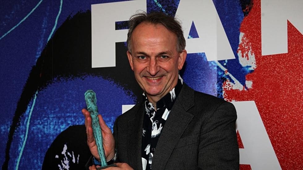 Ate de Jong wint deFantasporto Career Award 2017