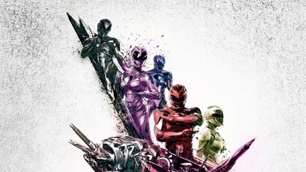 'Power Rangers' ontmoeten Alpha 5 in eerste clip