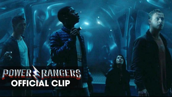 Power Rangers - Clip: Real