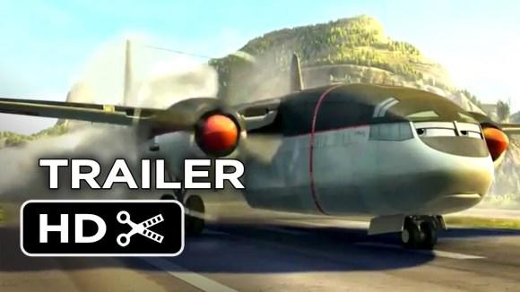 Officiële trailer #1
