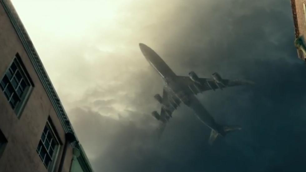 Waarschuwing: epische trailer 'Geostorm'!
