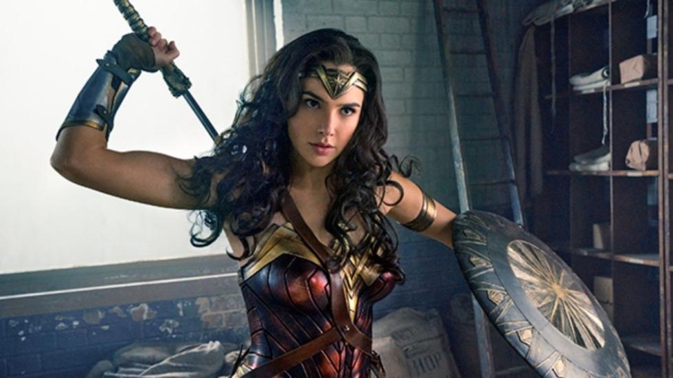 17 feiten die je moet weten over 'Wonder Woman'