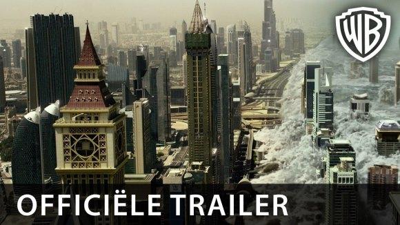 Geostorm - Officiele teaser trailer
