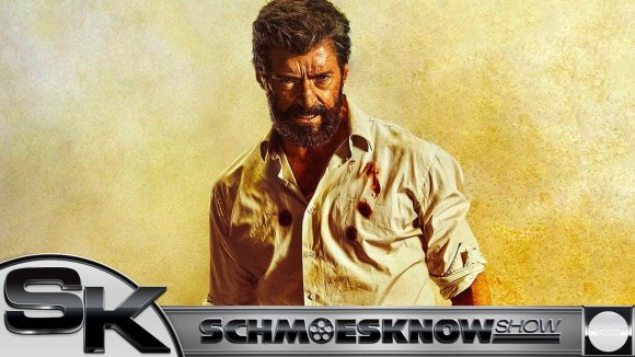 Schmoes Knows - Logan spoiler discussion