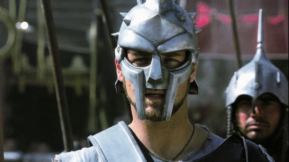 Ridley Scott heeft idee voor 'Gladiator'-vervolg