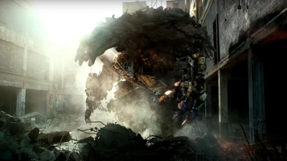 Eerste clip en onthullende tv-spot 'Transformers: The Last Knight'