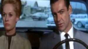Marnie (1964) video/trailer