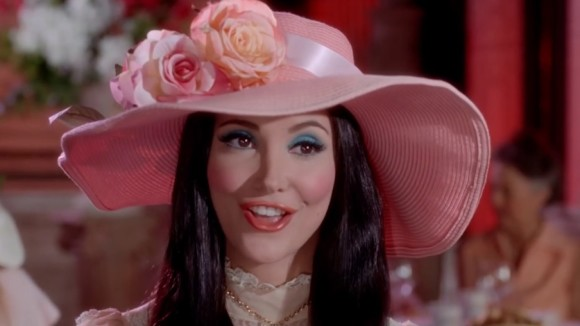 Kremode and Mayo - Mark kermode reviews the love witch