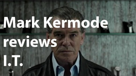 Kremode and Mayo - Mark kermode reviews i.t.