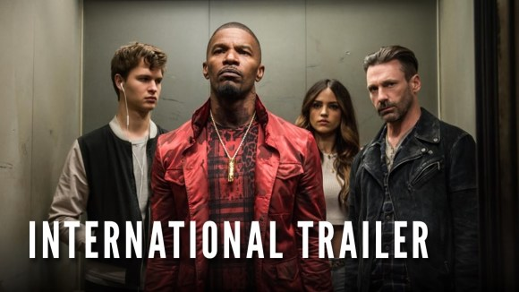 Baby Driver - Official International Trailer
