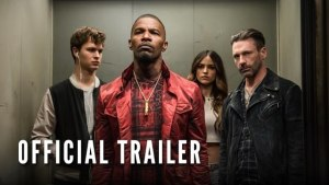 Baby Driver (2017) video/trailer