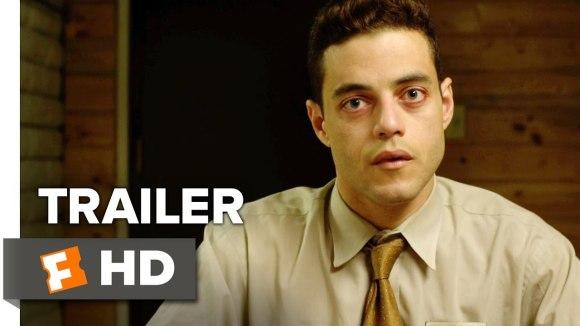Buster\'s Mal Heart - Trailer 1