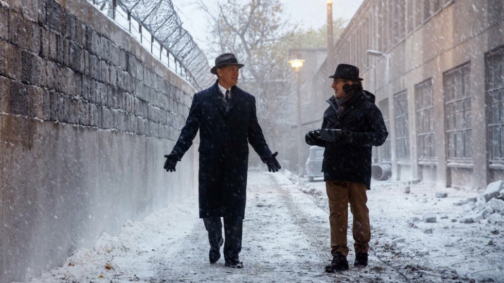 Steven Spielberg gaat 'The Post' razendsnel maken
