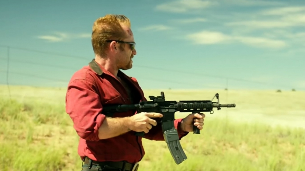 Blu-Ray Review: Hell or High Water