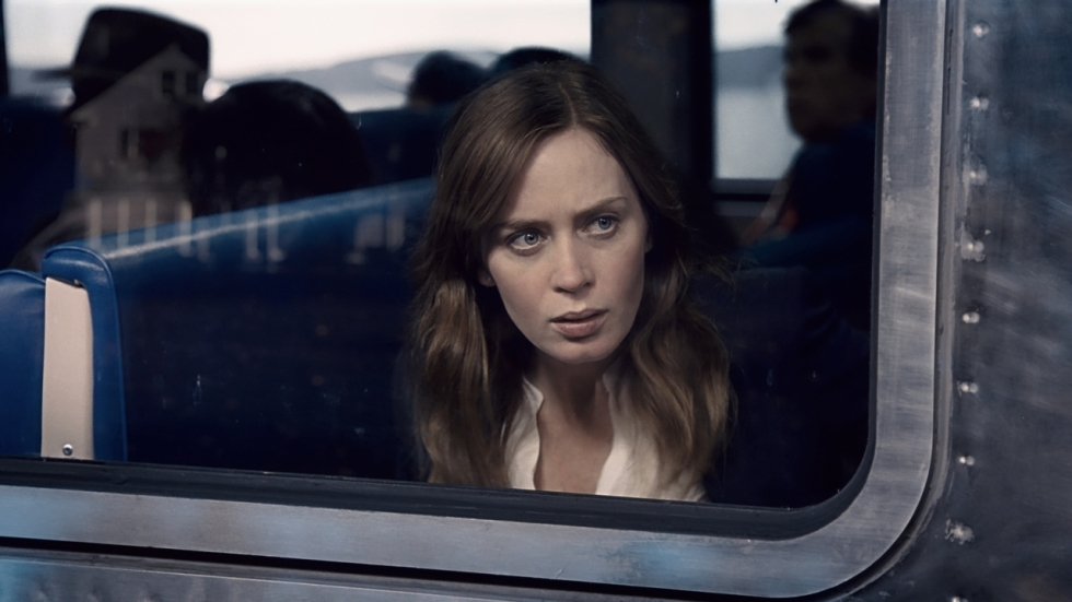 Blu-Ray Review: The Girl on the Train
