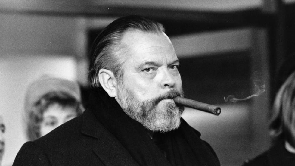 Netflix geeft laatste film Orson Welles alsnog een einde