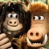 Gepantserde mammoeten en harp spelende varkens in nieuwste trailer 'Early Man'
