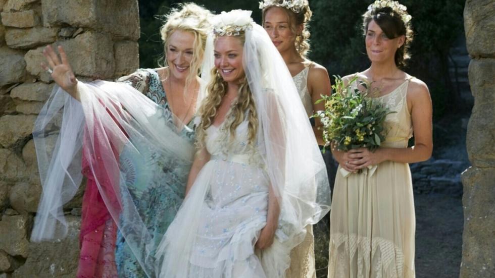 Amanda Seyfried stiekem getrouwd