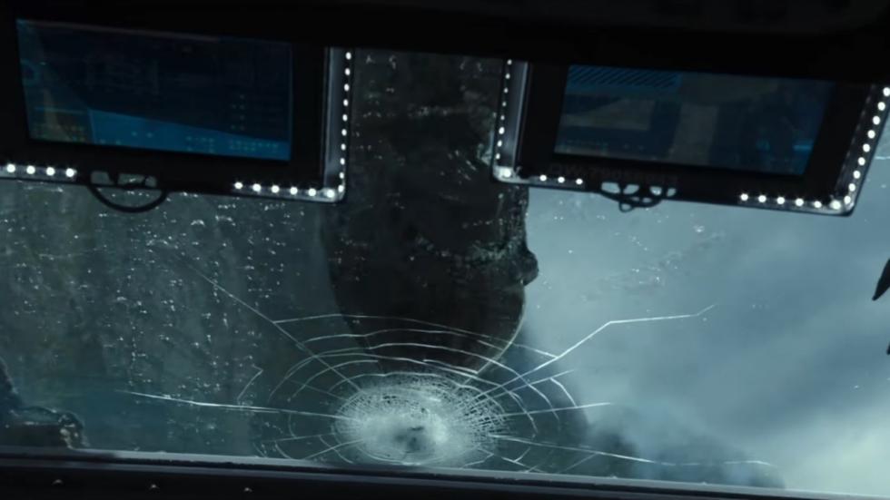 Ridley Scott wil nog vier Alien-films; plus een 'Alien: Covenant'-prequel?