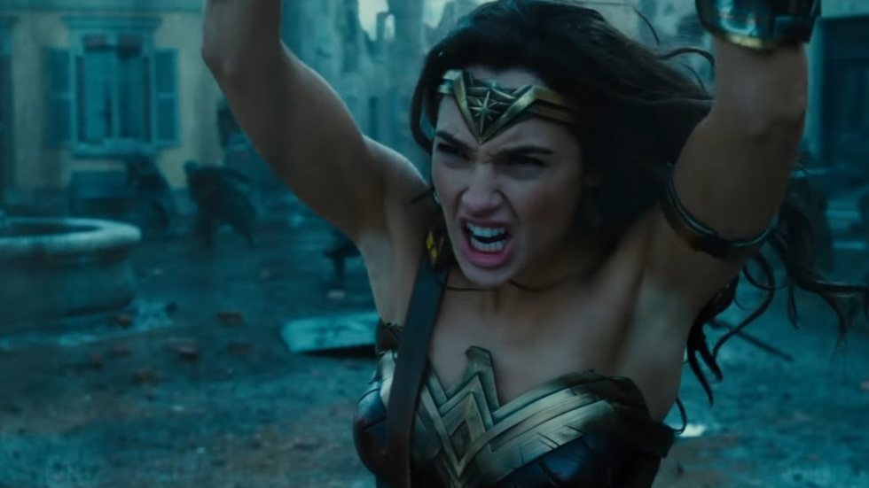 Okselhaar 'Wonder Woman' zorgt voor ophef