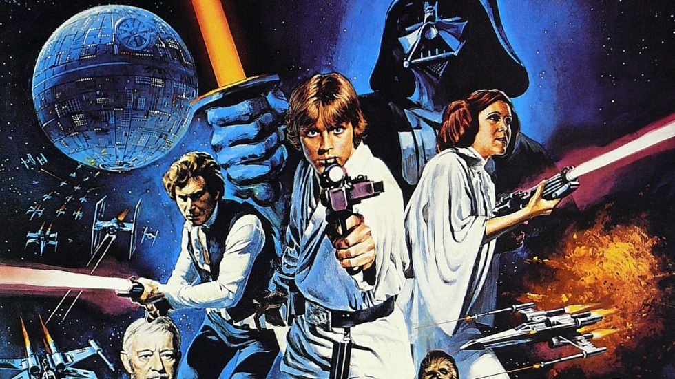 Star Wars: Allereerste foto Luke Skywalker