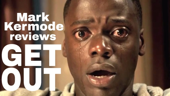 Kremode and Mayo - Get out reviewed by mark kermode