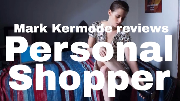 Kremode and Mayo - Personal shopper reviewed by mark kermode