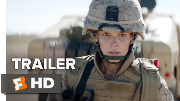 Megan Leavey - Trailer 1