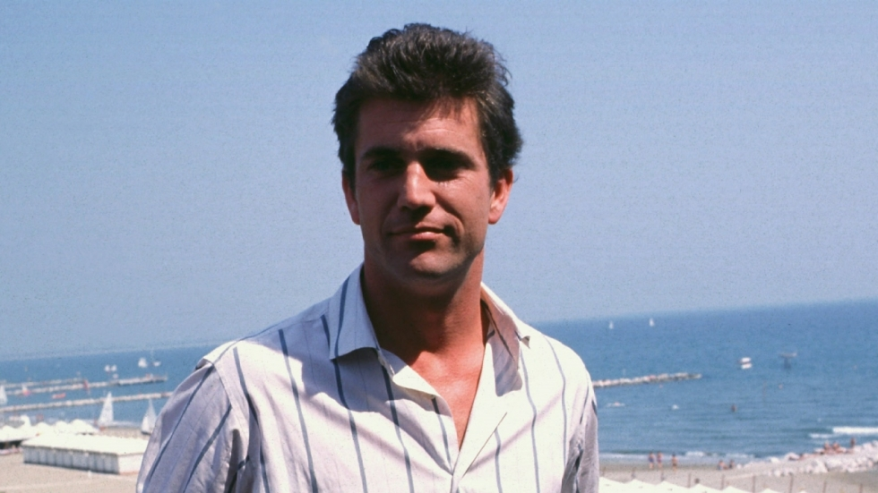 Mel Gibson steunt stichting die Joodse Holocaust-overlevenden helpt