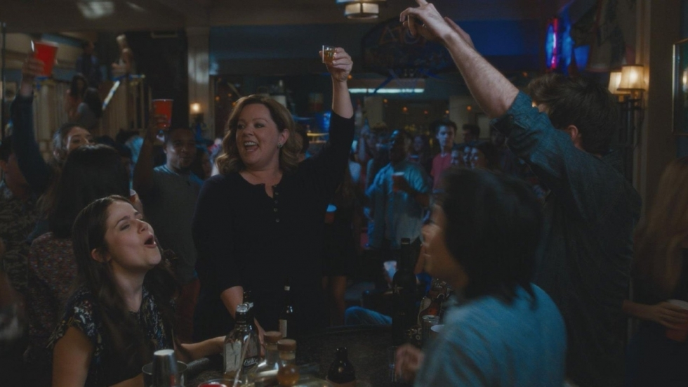 Melissa McCarthy-fans opgelet: eerste foto's 'Life of the Party'