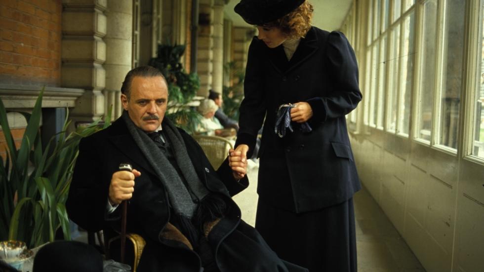 Brits kostuumdrama 'Howards End' na 25 jaar terug in de bioscoop