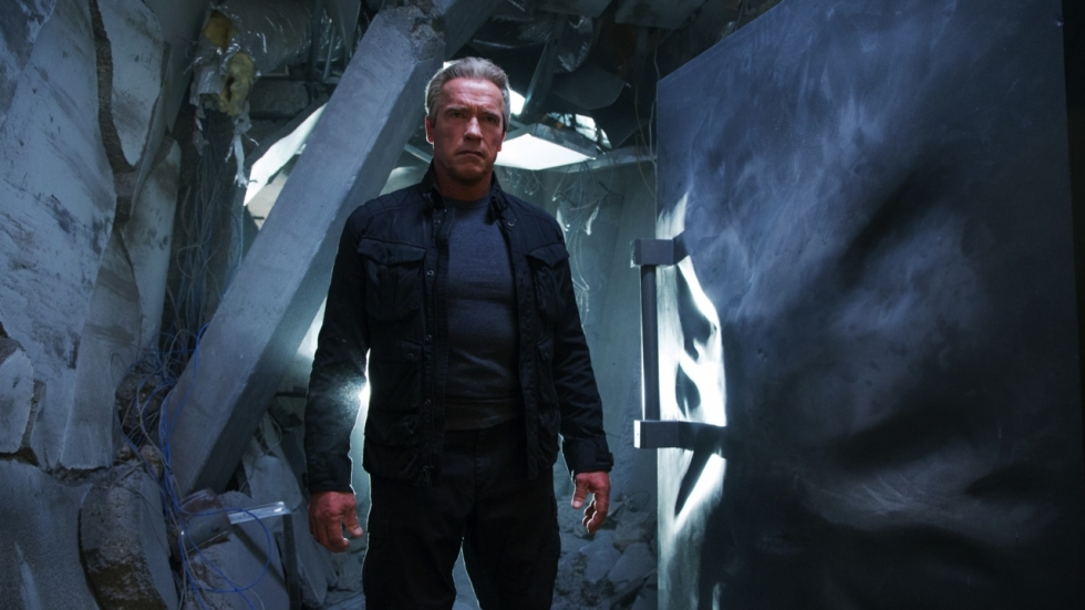 Gerucht: Schwarzenegger klaar met 'Terminator'-franchise