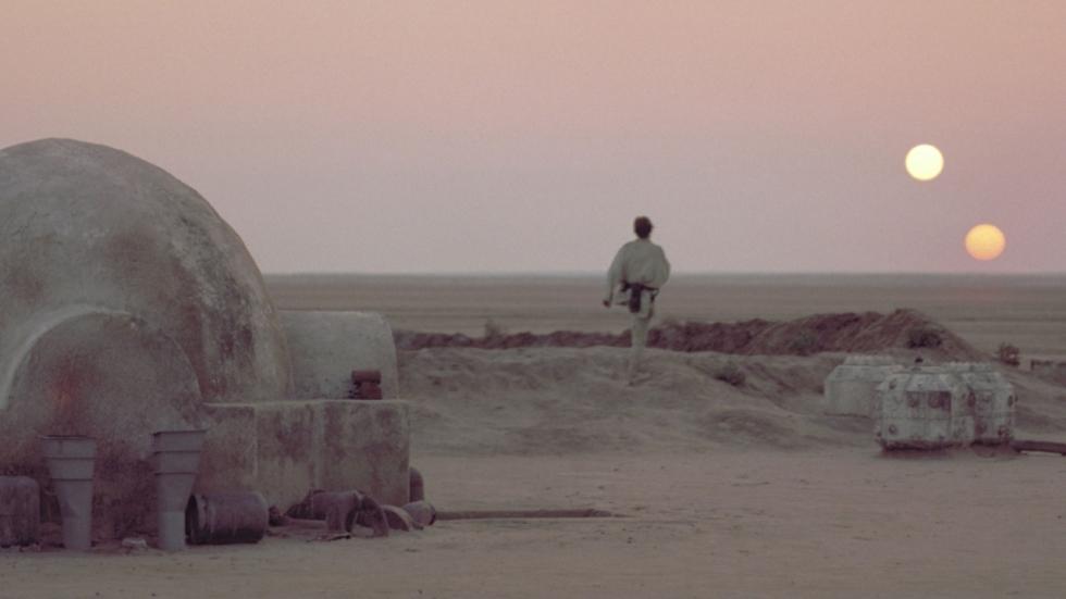 Gerucht: Drie klassieke planeten in 'Star Wars'