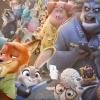 Regisseurs 'Zootopia' gestrikt voor nieuwe Disney animatiefilm